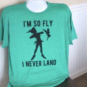 Disney - I'm so Fly Tee